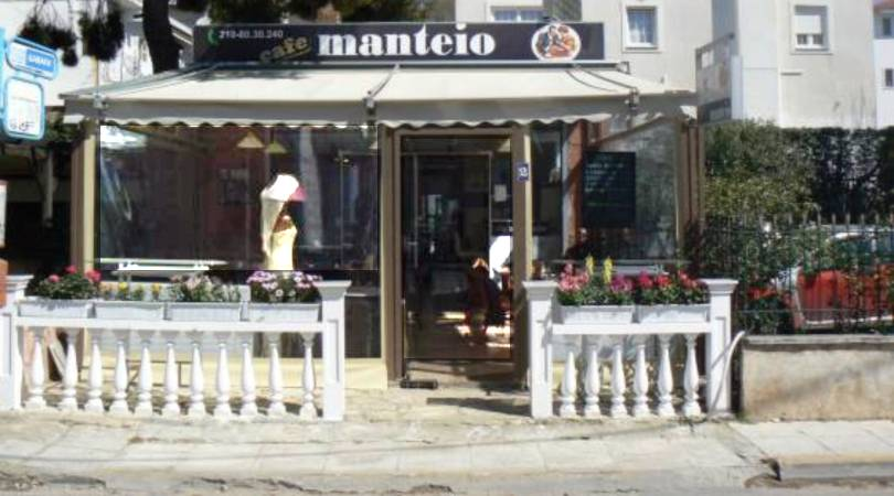 Cafe Manteio